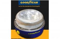 Luz emergencia Goodyear - ref. 103MBGY201WL