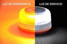 Baliza emergencia V16 Safety Flash - ref. 103VK000100